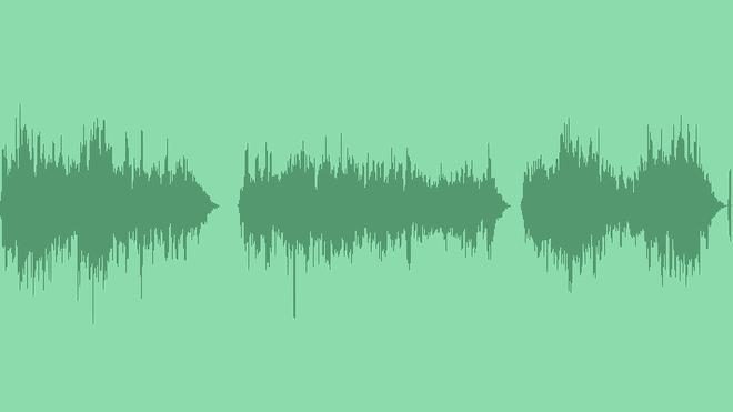 City Traffic: Sound Effects