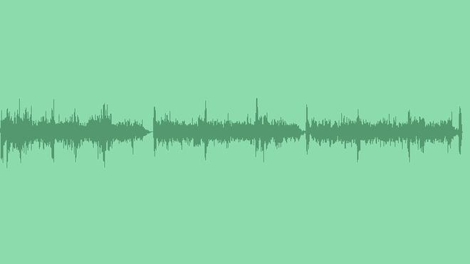 Birds: Sound Effects