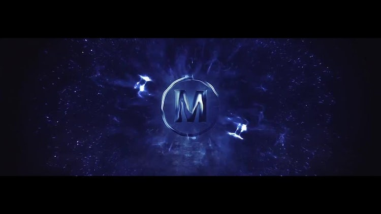 Impact Logo Reveal: After Effects Templates