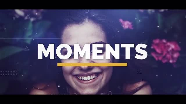 Moments: Premiere Pro Templates