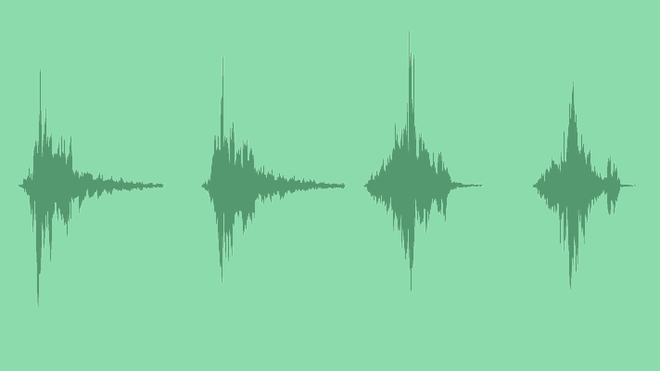 Crash Cymbal Reverse: Sound Effects