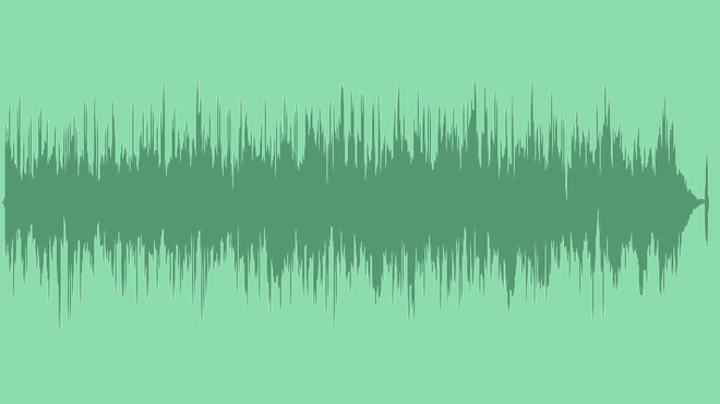 Be Inspired: Royalty Free Music