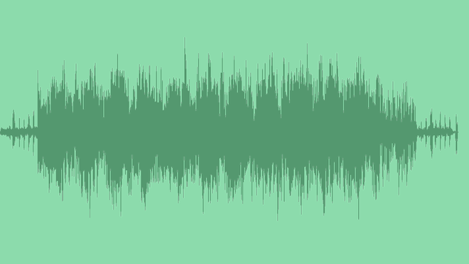 Fortitude: Royalty Free Music