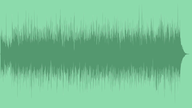 The Water Ambient: Royalty Free Music
