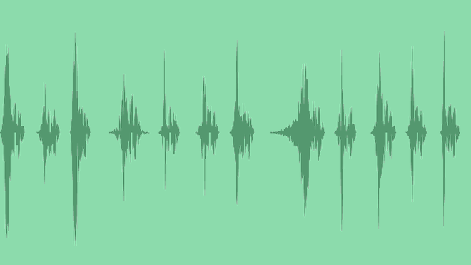 Whoosh Swoosh Pack: Sound Effects