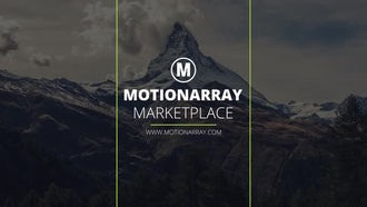 Simple Titles & Lower Thirds: After Effects Templates