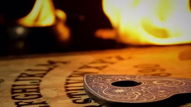The Spirit Game: Stock Video