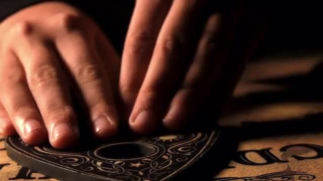 Spirit Game In Progress: Stock Video