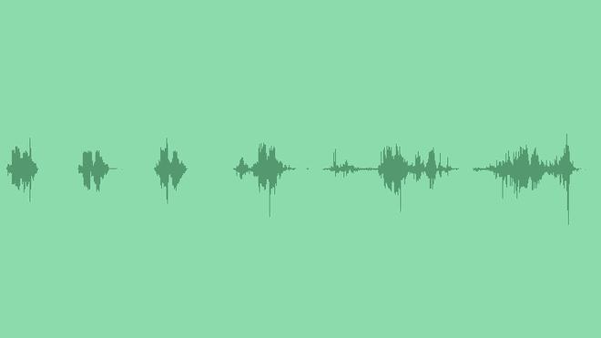 Paper Slide: Sound Effects