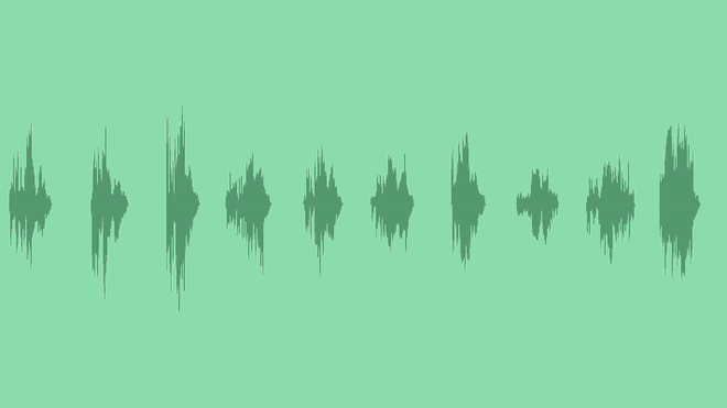 TV Glitch Noise Transitions Pack: Sound Effects