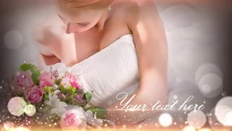 Beautiful Wedding Video: Premiere Pro Templates