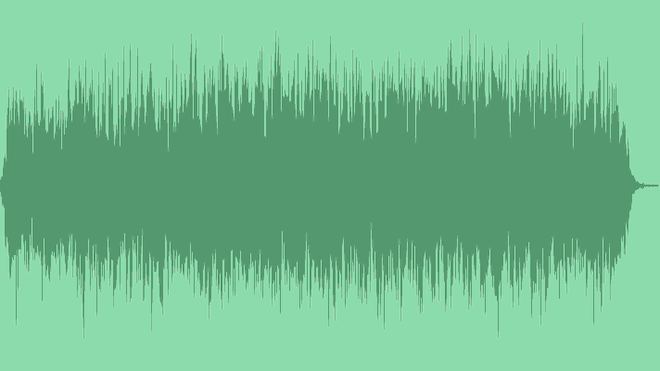 Inspirational Background: Royalty Free Music