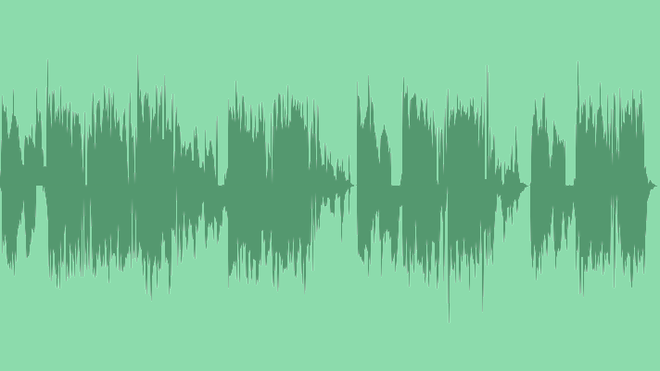 Crystal Ambient: Royalty Free Music
