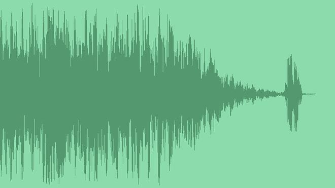 8 Bit Complextro Ident: Royalty Free Music