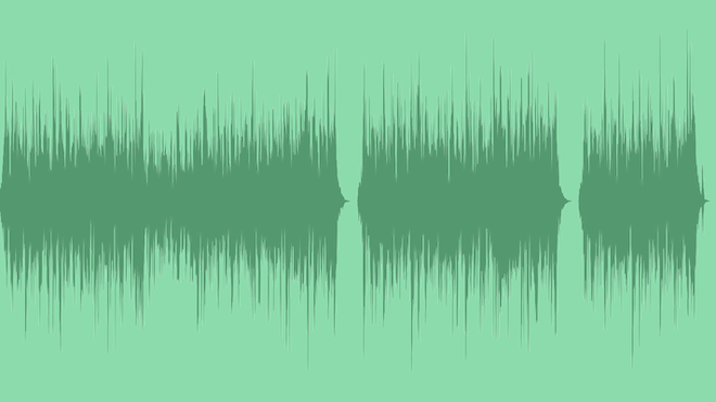 Good Luck Ambient: Royalty Free Music