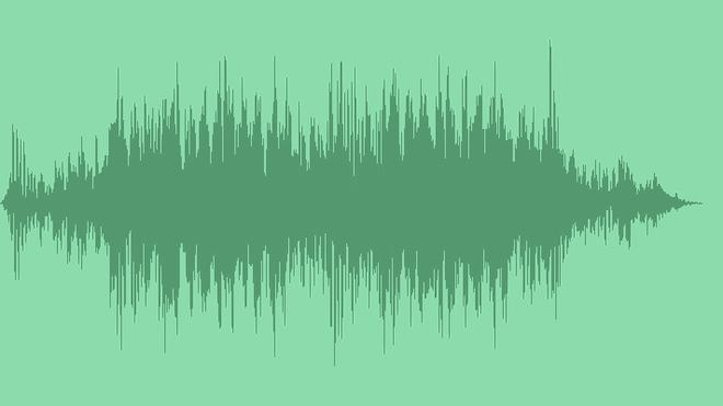 Digital Ambient Logo: Royalty Free Music