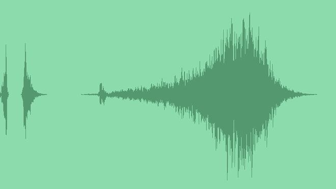 Stinger: Sound Effects
