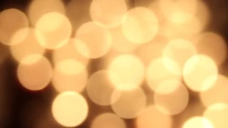 Abstract Bokeh Background: Stock Video