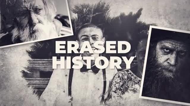 Erased History: Premiere Pro Templates