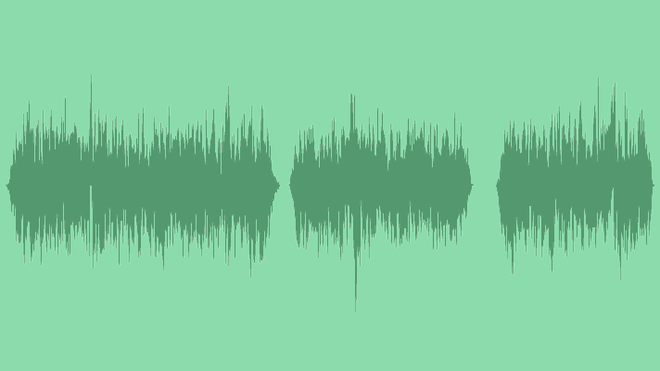 Ambient bubbles: Sound Effects