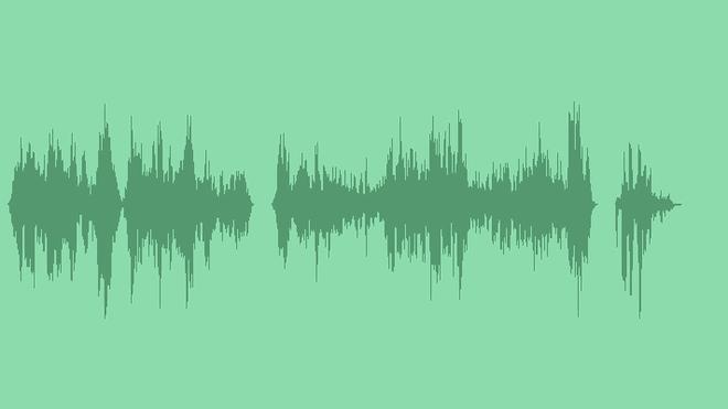 Sound Effect 3: Sound Effects
