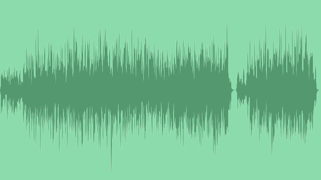 Abstract Beauty: Royalty Free Music