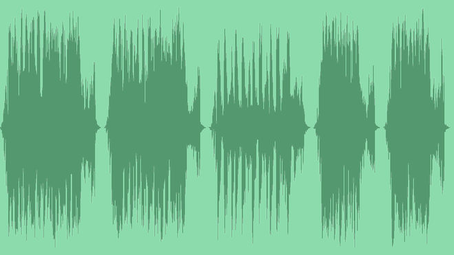 Dubstep Logo: Royalty Free Music