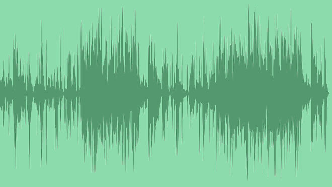 Ambient Anabiosis: Royalty Free Music