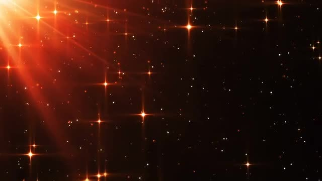 Sparkling Star Pack: Stock Motion Graphics