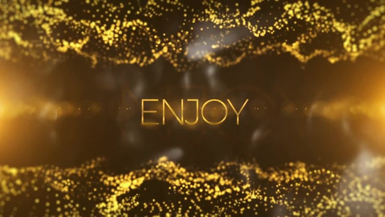 Luxury Awards Titles: After Effects Templates