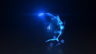 Circle Logo: After Effects Templates