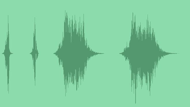 Fantastic Swish: Sound Effects