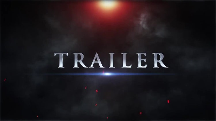 Epic 3D Titles: After Effects Templates