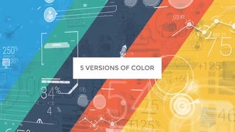 Corporate Backgrounds: Motion Graphics