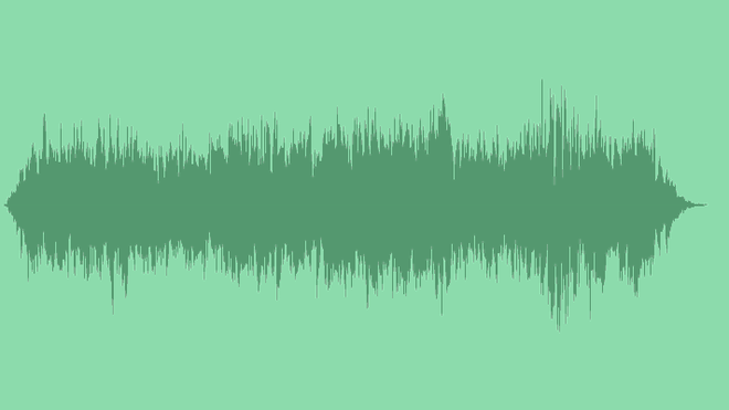 Soothing Airy Ambient: Royalty Free Music
