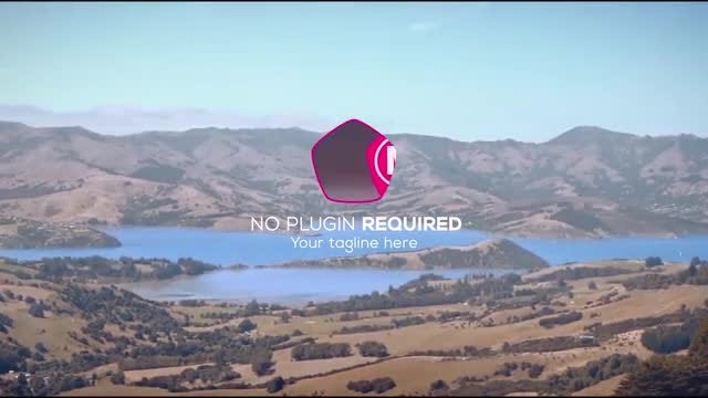 Logo Transition: After Effects Templates