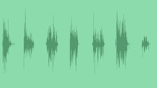 Glass Break: Sound Effects