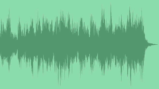Ambient Guitar: Royalty Free Music