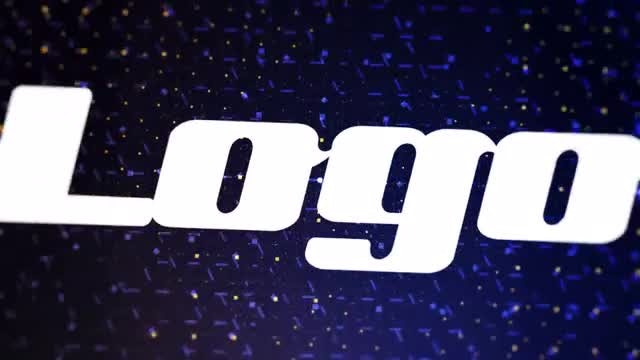 Modern Logo Opener: After Effects Templates
