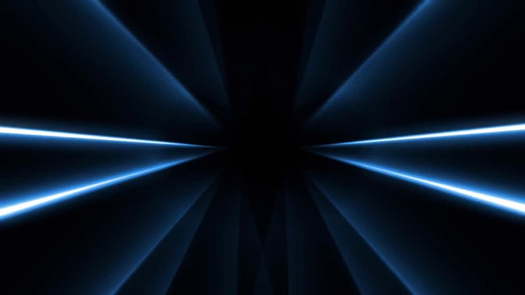 Light Lines 01: Stock Motion Graphics