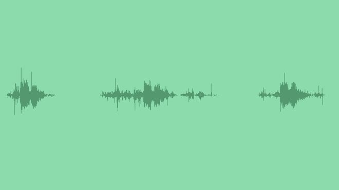 Crumpling Paper: Sound Effects
