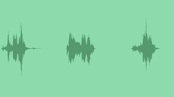 Cash Register: Sound Effects