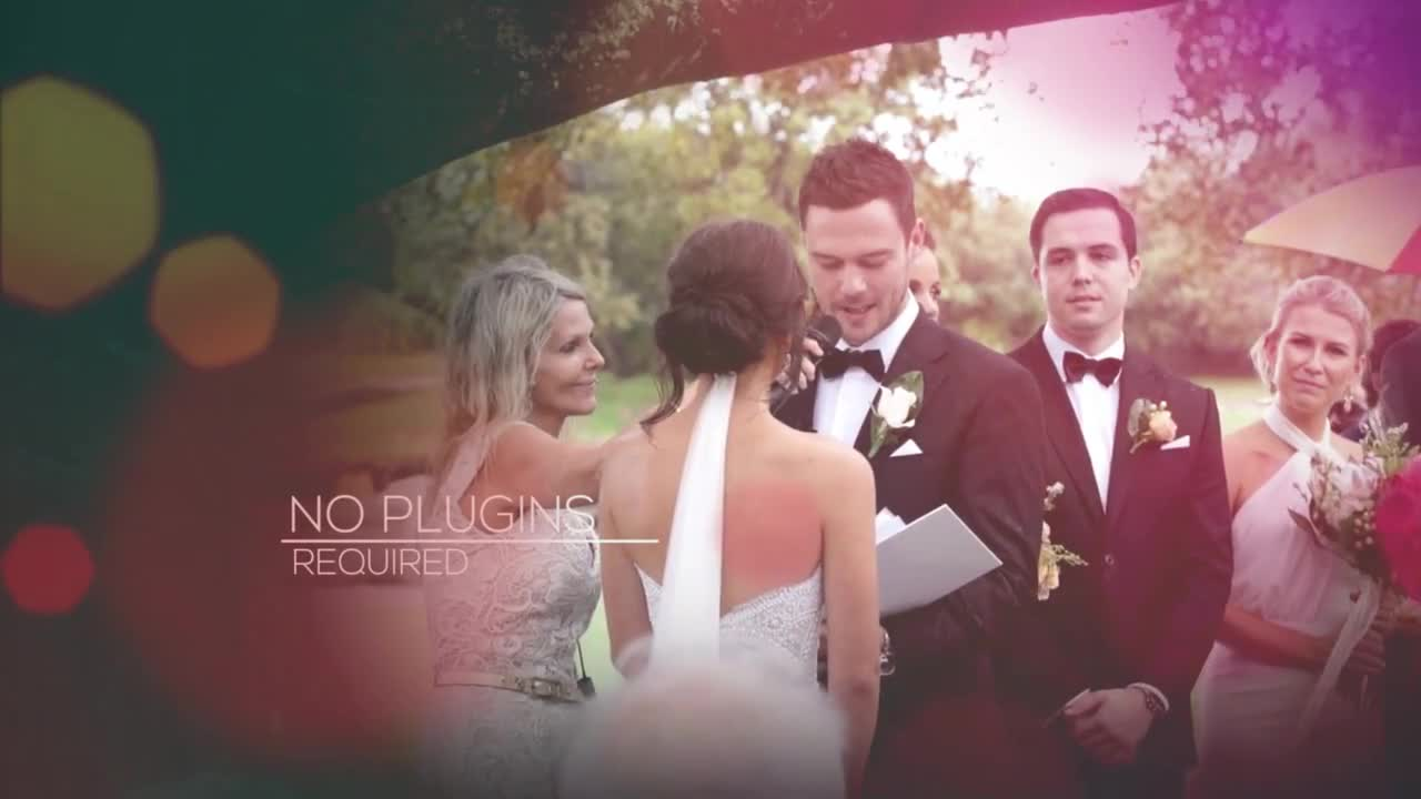 Wedding Film 160389