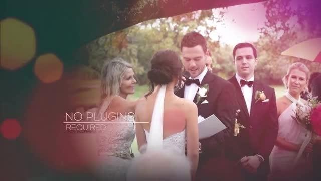 Wedding Film: Premiere Pro Templates