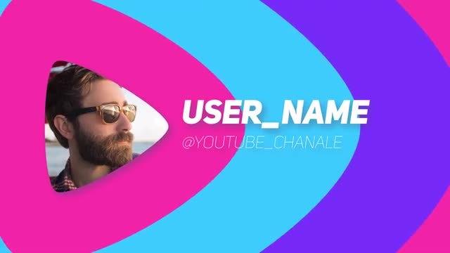Vlog Intro: Premiere Pro Templates