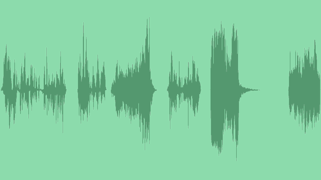 Glitch SFX Pack: Sound Effects