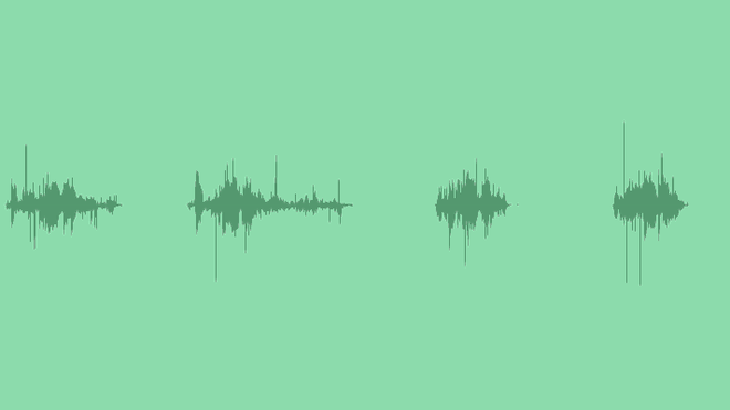 Paper Crumple: Sound Effects