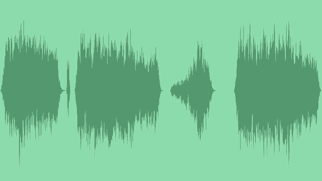 Horror SFX: Sound Effects