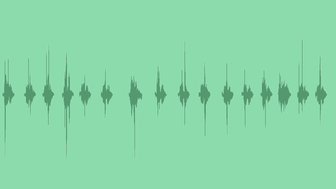 Interface: Sound Effects