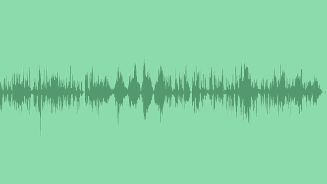 Minimal Strings 1: Royalty Free Music